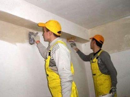 Квартирный ремонт, как приглядеть за бригадой