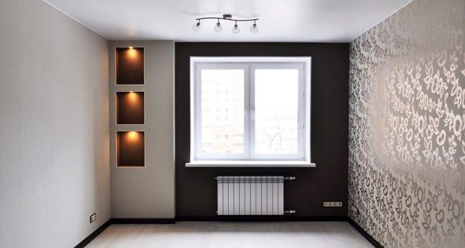 Какие обои выбрать для косметического ремонта квартиры
