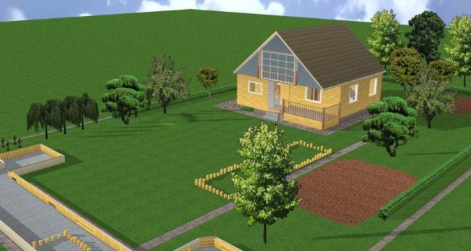 Как выбрать правильный участок для строительства дома
