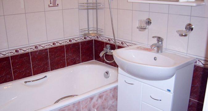 Как сделать ремонт в ванной комнате самостоятельно