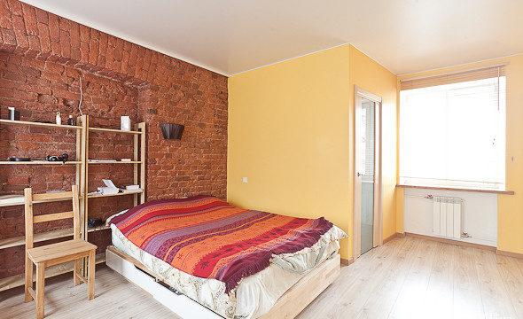 Как сделать быстро и недорого ремонт на съемной квартире