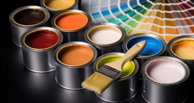 Каковы плюсы и минусы использования краски и грунтовки
