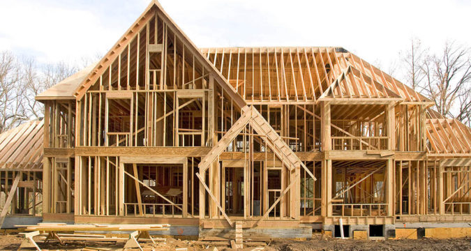 Строительство дома самостоятельно. Плюсы и минусы