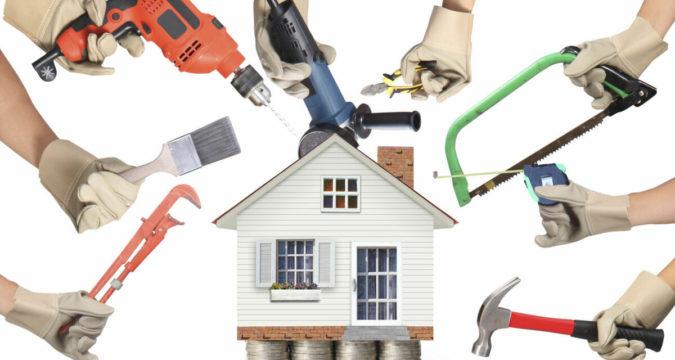 чего зависит стоимость ремонта и что в неё входит