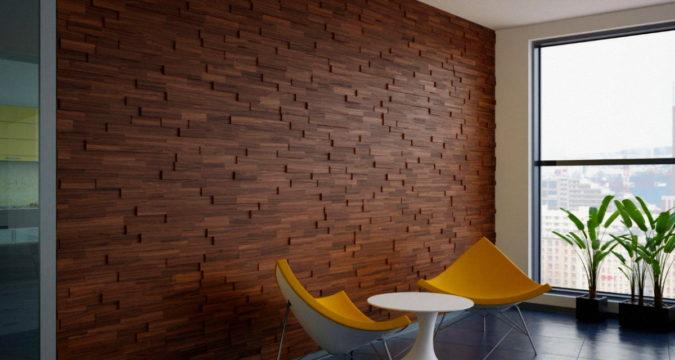 возможности стеновых панелей